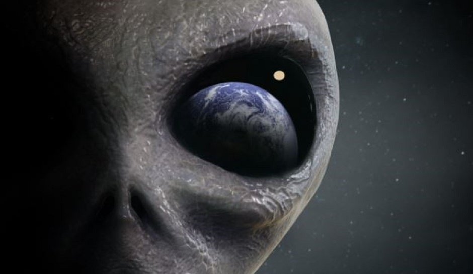 How would YOU react to the discovery/reveal of alien life?